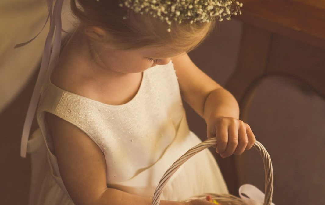 Children & Weddings