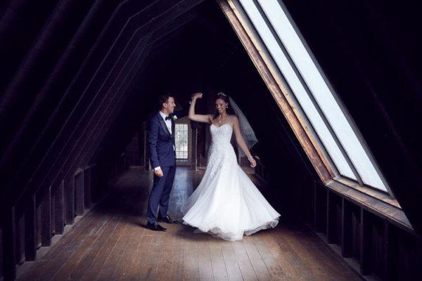 Chris & Amanda Fiona Garrivan Marriage Celebrant