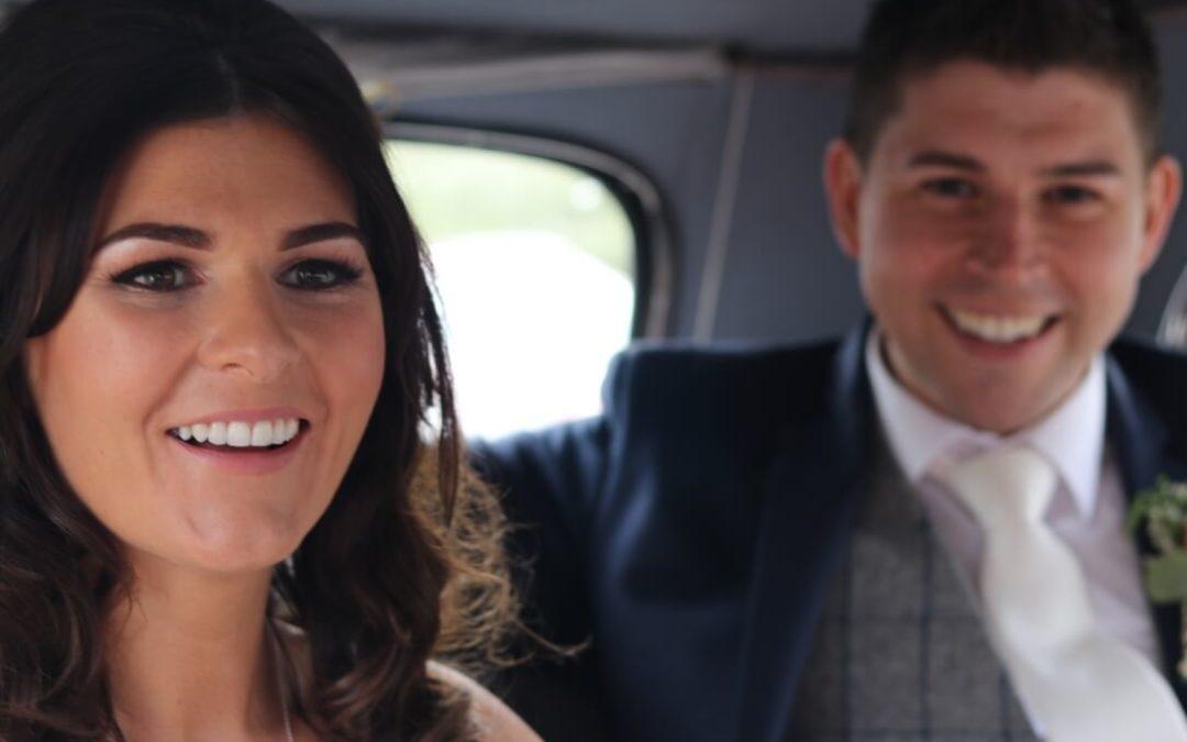 Colin & Dee's Irish Country Wedding