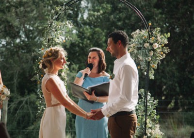 Fiona Garrivan Marriage Celebrant