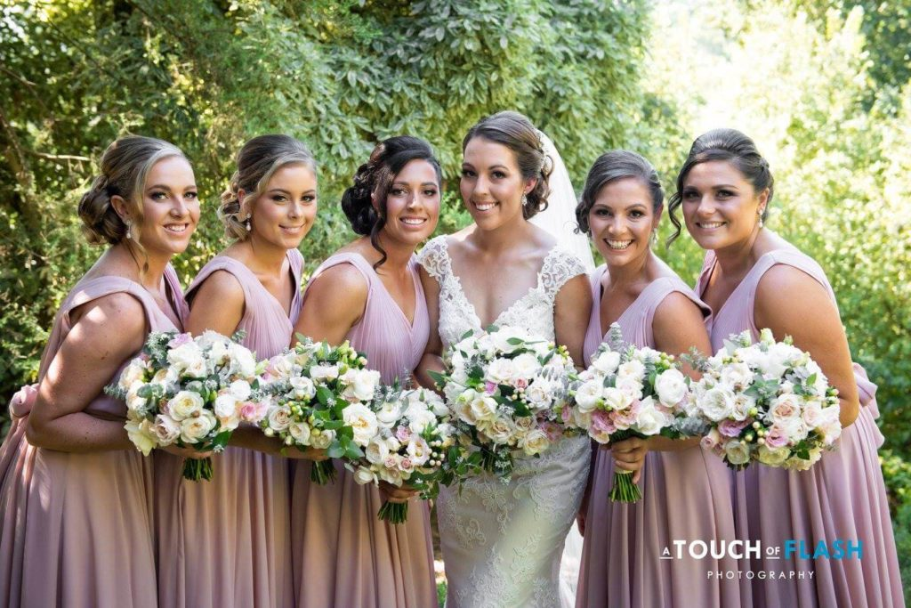 Fiona Garrivan Marriage Celebrant