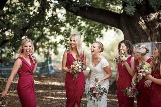 Reflecting on wedding season 2016/17