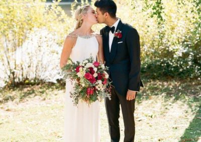 Fiona Garrivan Marriage Celebrant Melbourne