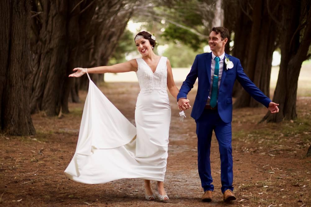 Fiona Garrivan Marriage Celebrant Melbourne