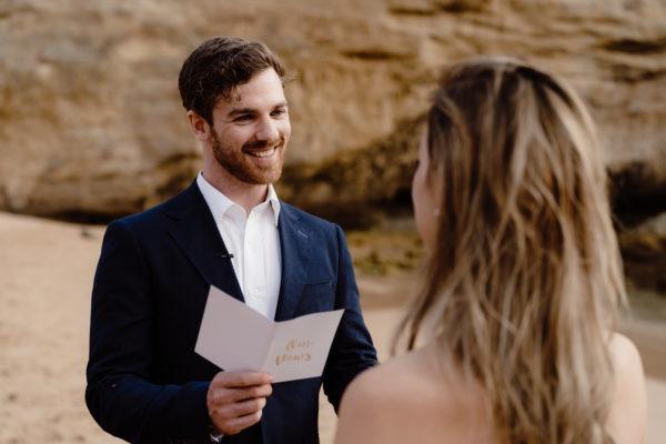 Fiona Garrivan Wedding Celebrant