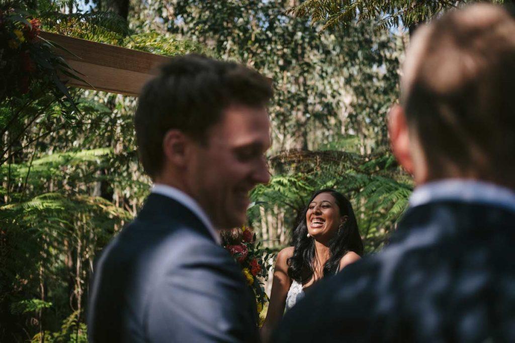 kinglake adventures weddings