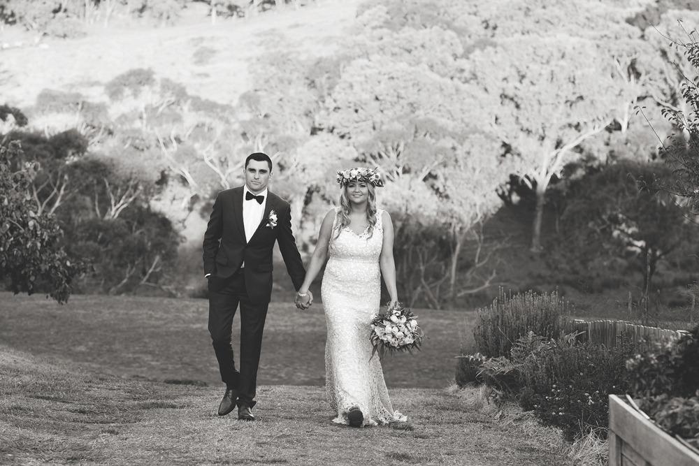 the Farm Yarra Valley Wedding