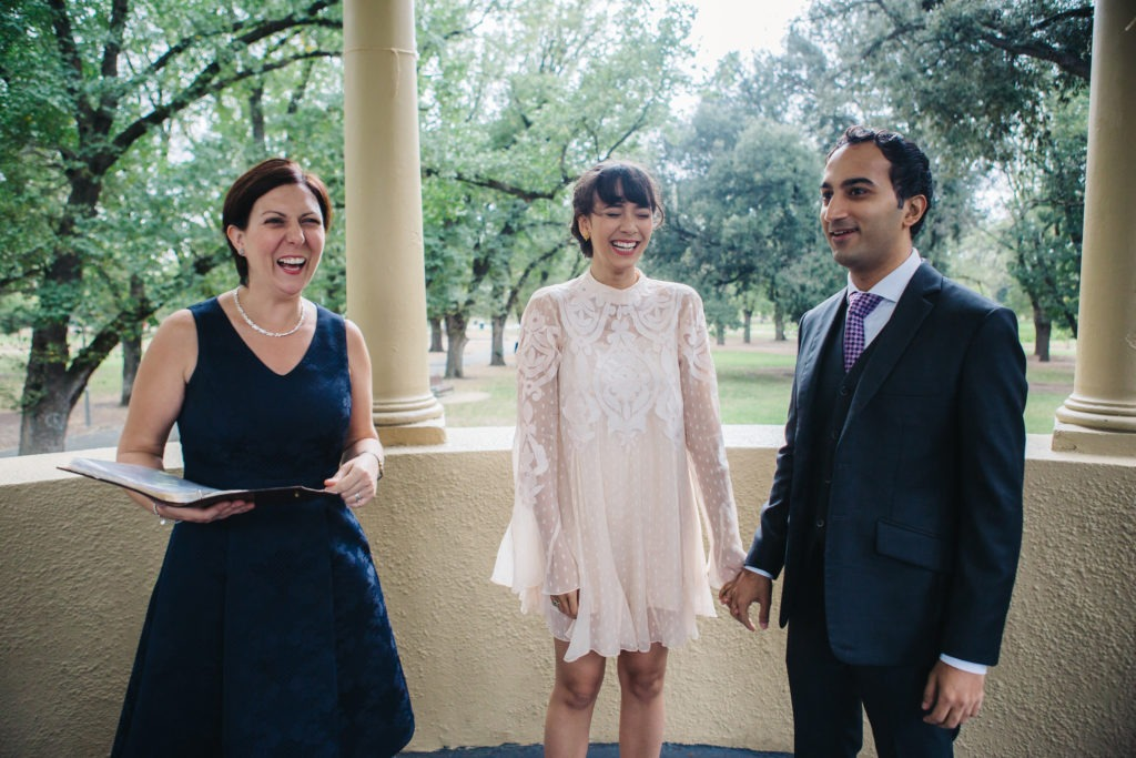 Melbourne Elopement