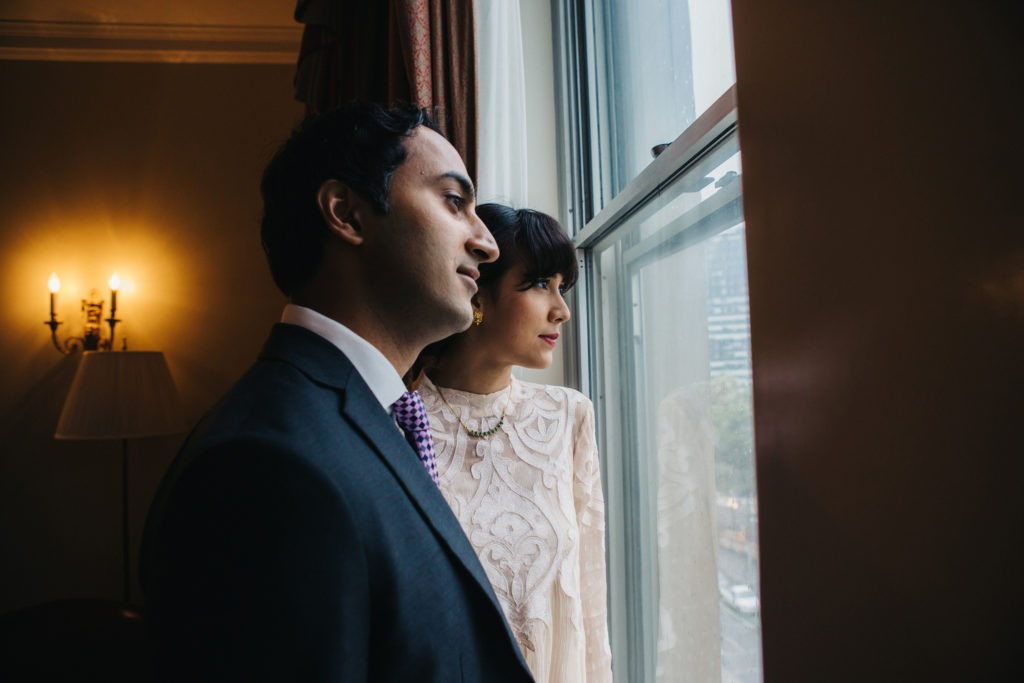 city centre elopement