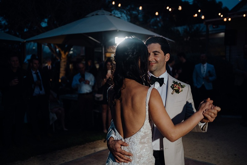 Bellarine Peninsula wedding